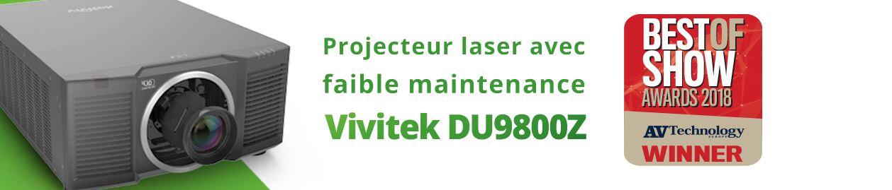 Vivitek Laser